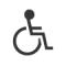 Accessibilité P.M.R