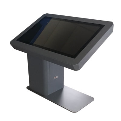 Borne PMR Kiosk On Line